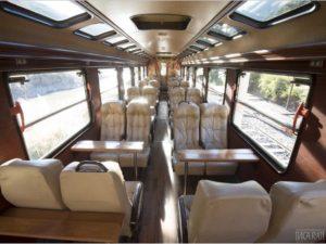 Executive Train