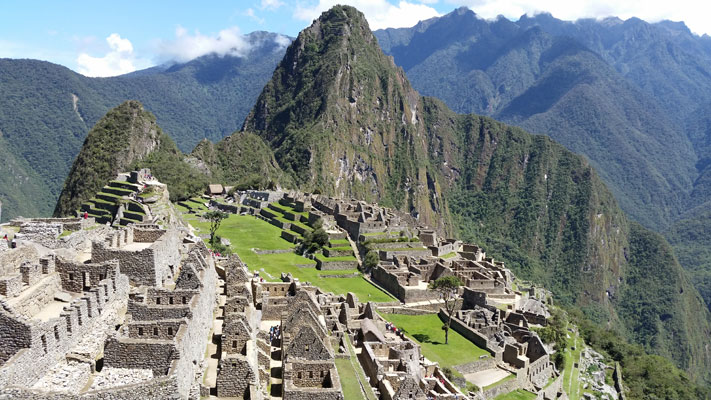 What Time The Best For Travel To Macu Pichu