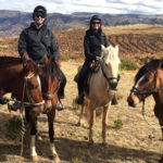 One Day Horseback Riding Tour