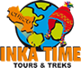 logo inka time tours