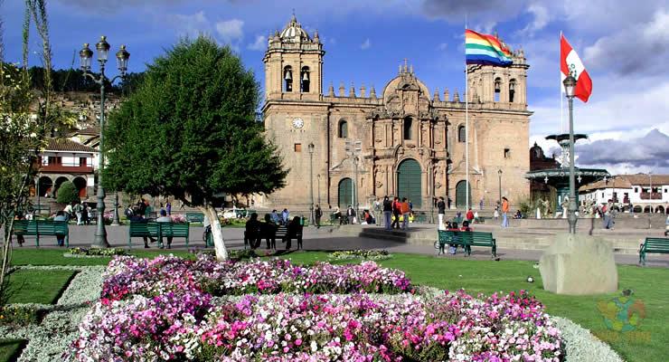 Tour to Cusco Machu Picchu lake Titicaca- Tourist Attractions in Cusco