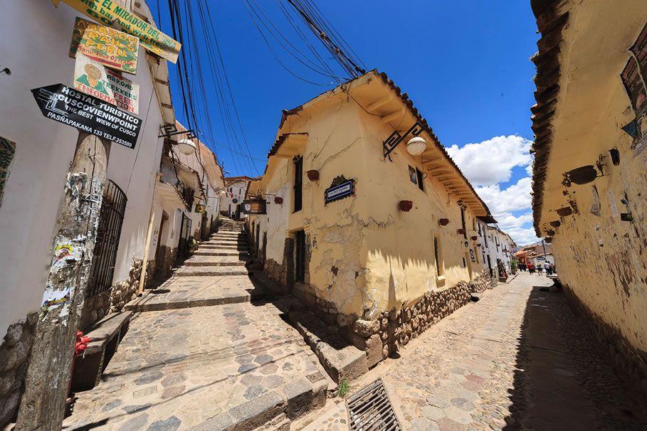 What to do in Cusco Peru