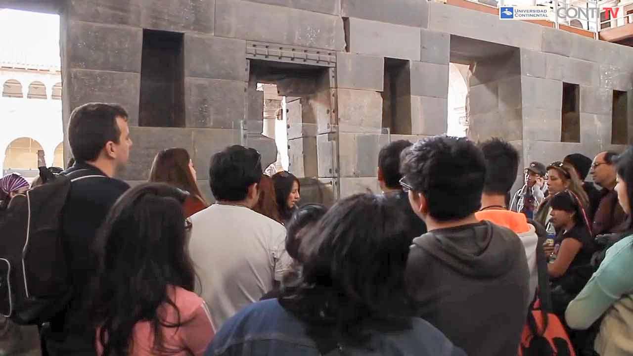 museo sitio cusco